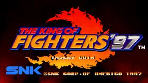 拳皇97游戏专区