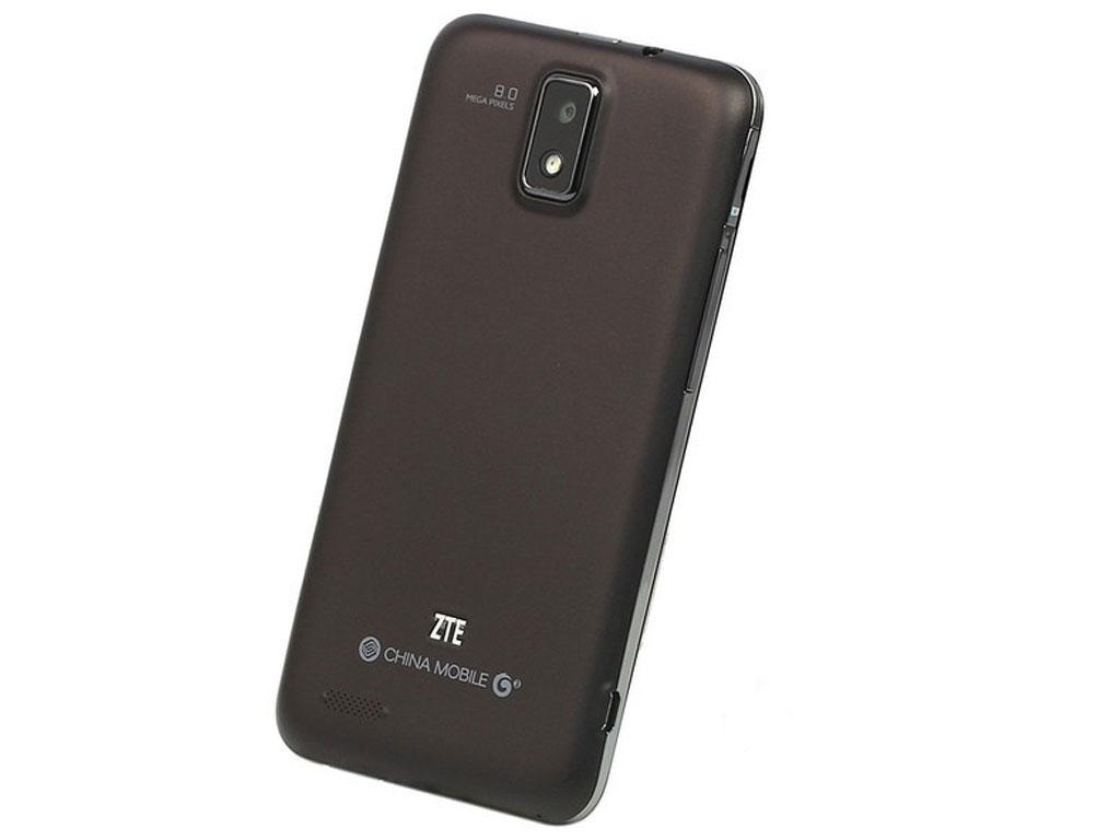 ZTE中兴X850手机USB驱动
