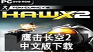 鹰击长空2中文版下载