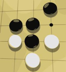 围棋游戏单机版2011 2.8
