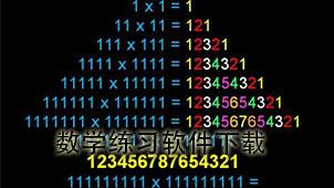 数学练习题