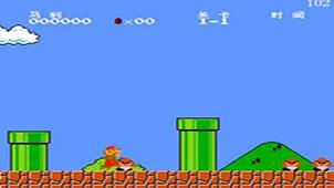 超级玛丽完美版小游戏专题