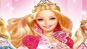 芭比娃娃化妆游戏专题