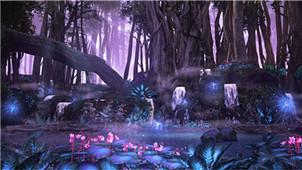 梦幻仙境图片