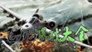 飞机单机游戏专题