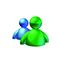 彩虹2009 3.2 绿色版