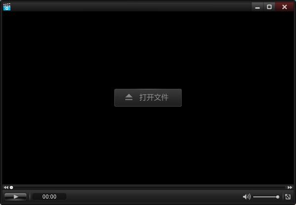 PCF视频播放器