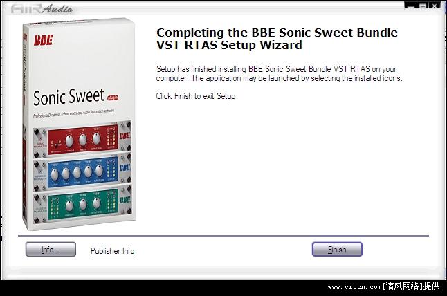 bbe效果插件