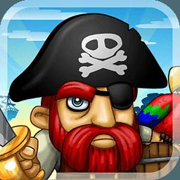精美的海盗图找...