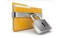 共享文件夹加密...