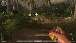 血战太平洋游戏专题