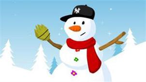 堆雪人游戏专区