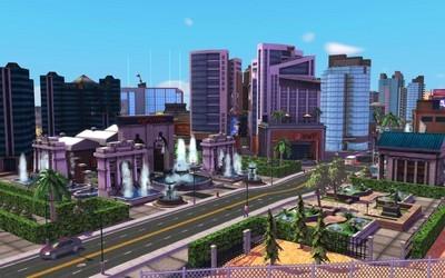 模拟城市大全