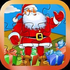 圣诞拼图 免费版