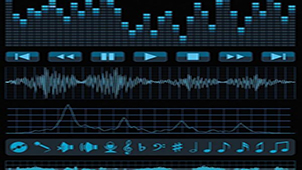 音乐均衡器专题