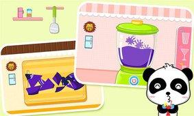 宝宝小厨房