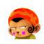 怨念猴表情包 免费版