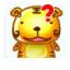 大老虎表情包 免费版