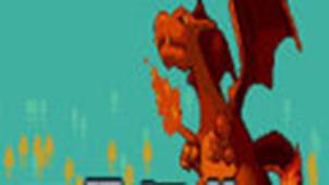 宠物小精灵单机游戏专题
