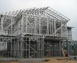 钢结构计算管理软件