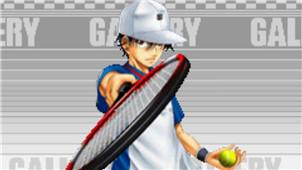 网球王子游戏专区