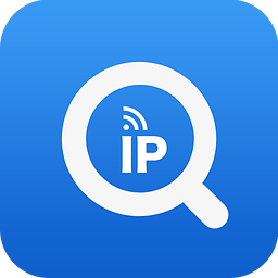 QQ IP地址查询器...
