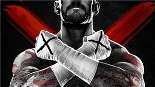 美国职业摔角联盟专区