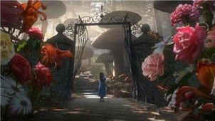 爱丽丝梦游仙境游戏专区