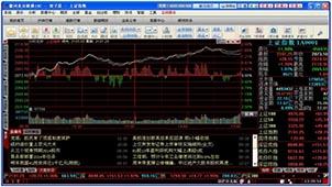 中国银河证券双子星专题
