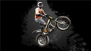 极限摩托手