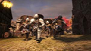 骑士中世纪战争专题