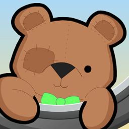 泰迪熊枪手大挑...