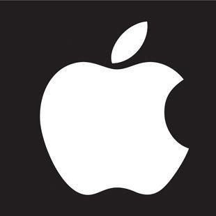 椭圆苹果笔记本...