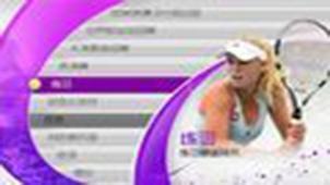 虚拟网球专题