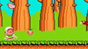 冒险岛小游戏专题