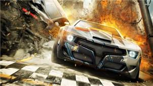 赛车类游戏专区
