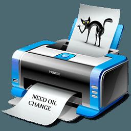 打印机监控王...