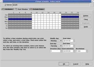 Oracle数据库自动备份系统