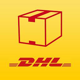 DHL快递查询普通...