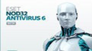 nod32杀毒软件