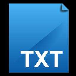 txt2pdf