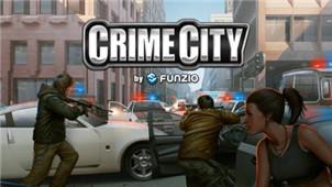 犯罪都市专区