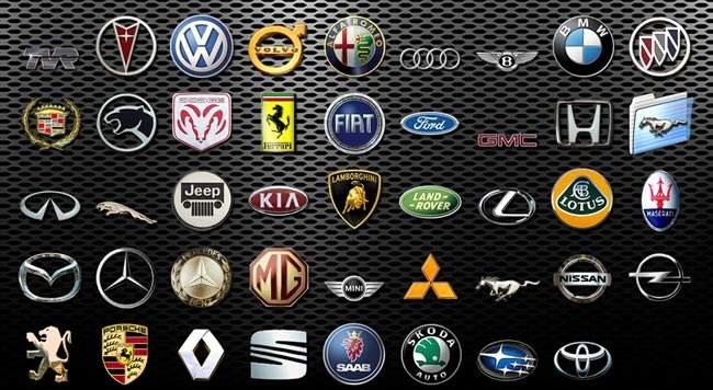 汽车基础电路图里的标志符号解析
