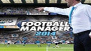 足球经理2014