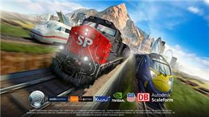 模拟火车2014专区