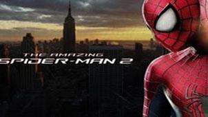 神奇蜘蛛侠游戏专题