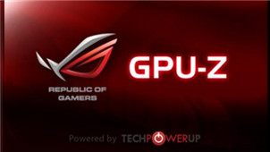 GPU-Z中文版专区