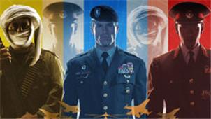 命令与征服将军2专区