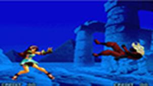 拳皇2005十周年纪念加强版专题