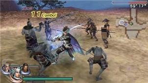 PSP经典游戏专区